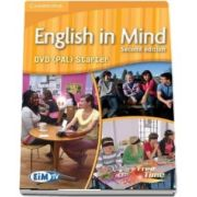 English in Mind. DVD, starter