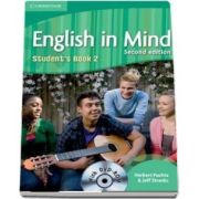 English in Mind. Students Book, Level 2