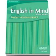 English in Mind. Teachers Resource Book, Level 2