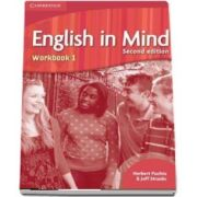 English in Mind. Workbook, Level 1