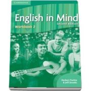 English in Mind. Workbook, Level 2