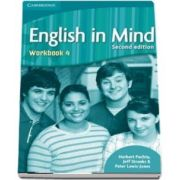 English in Mind. Workbook, Level 4