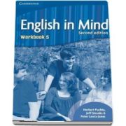 English in Mind. Workbook, Level 5