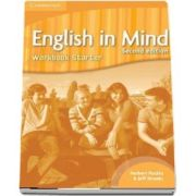 English in Mind. Workbook, starter