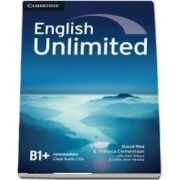 English Unlimited Intermediate Class Audio