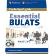 Essential bulats with audio CD and CD