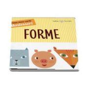 Forme. Prima mea carte Montessori