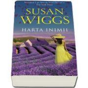 Harta inimii - Dragoste si familie, razboi si secrete, tradare si salvare de Susan Wiggs