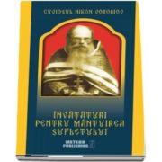 Invataturi pentru mantuirea sufletului de cuviosul Nikon Vorobiov