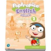 Poptropica English Islands Level 2. Activity Book