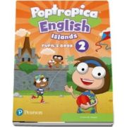 Poptropica English Islands Level 2. Pupils Book