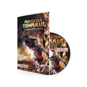 Povestea timpului. Lecturi istorice pentru clasa a IV-a - Contine CD cu soft educational (Editia 2018)