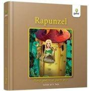 Rapunzel - Colectia Povesti pentru cei foarte mici