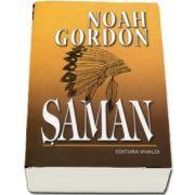 Saman - A doua carte a trilogiei Doctorul