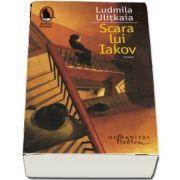 Ludmila Ulitkaia, Scara lui Iakov - Roman