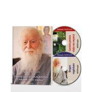 Smerenia si dragostea, insusirile trairii ortodoxe (carte), Despre rugaciune (DVD), Cuvinte pentru viata cea vesnica (CD)