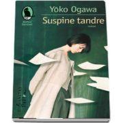 Suspine tandre de Yoko Ogawa