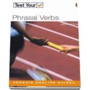 Test Your Phrasal Verbs