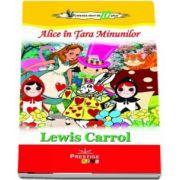 Alice in Tara Minunilor - Colectia elevi de 10 plus