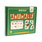 Animale. Colectia Învăț deja