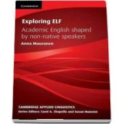 Cambridge applied linguistics. Exploring ELF