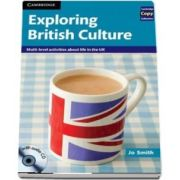 Cambridge copy collection. Exploring british culture with audio CD