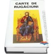 Carte de rugaciuni (scris normal, cartonata) - IPS CALINIC, EGUMENITA