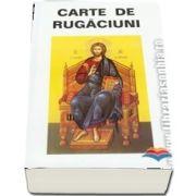Carte de rugaciuni (scris normal, necartonata) - IPS CALINIC, EGUMENITA