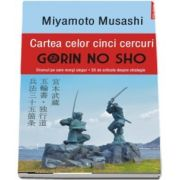 Miyamoto Musashi, Cartea celor cinci cercuri - Gorin no Sho (Editia a IV-a, revazuta si adaugita)