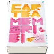 Cartea memoriei. Paperback - Lara Avery