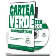 CD Cartea verde a contabilitatii 2018