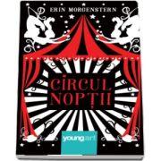 Erin Morgenstern, Circul noptii