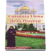 Cuvioasa Elena de la Diveevo