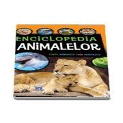 Enciclopedia animalelor - Chiara Brizzolara