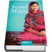 Eu sunt Malala - Autori, Malala Yousafzai si Patricia McCormick