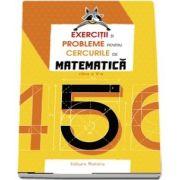 Petre Nachila, Exercitii si probleme pentru cercurile de matematica clasa a V-a
