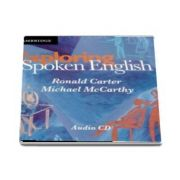 Exploring Spoken English Audio CD
