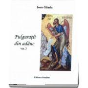 Fulguratii din adanc. Vol. 3
