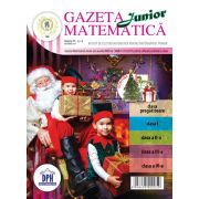Gazeta Matematica Junior nr. 78