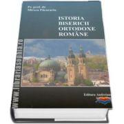 Istoria Bisericii Ortodoxe Romane. Compendiu