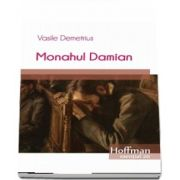 Monahul Damian (Colectia Hoffman esential 20)