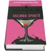 Agatha Christie, Oglinda sparta - Seria Miss Marple (Editie Hardcover)