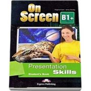 On screen B1 Plus. Presentation skills
