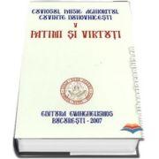 Patimi si virtuti (Cuvinte duhovnicesti - V)