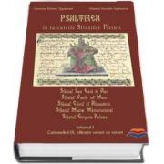 Psaltirea in talcuirile Sfintilor Parinti. Vol. 1