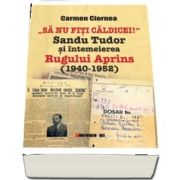 Sa nu fiti caldicei! Sandu Tudor si intemeierea Rugului Aprins (1945-1952)