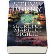 Steve Berry, Secretul marelui sigiliu. Editie de buzunar