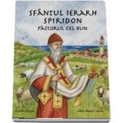 Sfantul Ierarh Spiridon, Pastorul cel bun