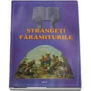 Strangeti faramiturile. Vol. 6