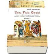 Taina Fiului Omului: Studiu exegetic-teologic al prevestirilor Patimilor si Invierii in Evangheliile sinoptice. Vol. I